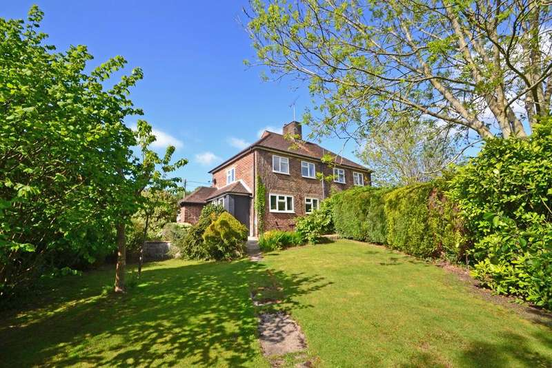 3 Bedrooms House for sale in Washington, West Sussex, RH20