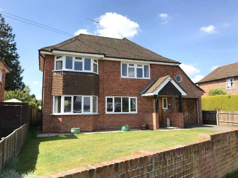 4 Bedrooms House for sale in Oak Tree Avenue, Marlow