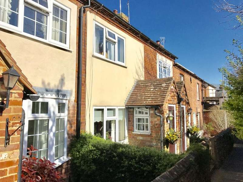 2 Bedrooms House for sale in Cresswell Row, Marlow