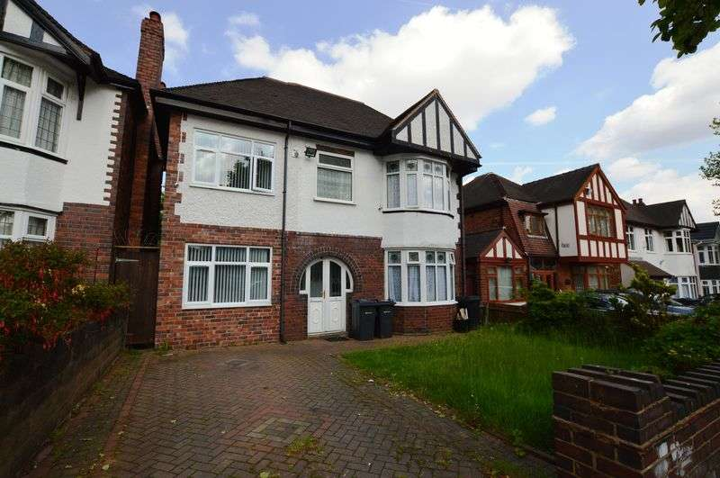 5 Bedrooms Property for sale in Lyndhurst Road, Birmingham