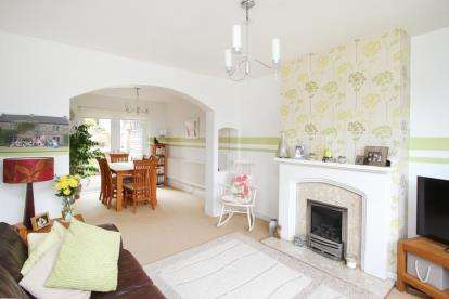 3 Bedrooms Semi Detached House for sale in Beaver Hill Road, Sheffield, South Yorkshire