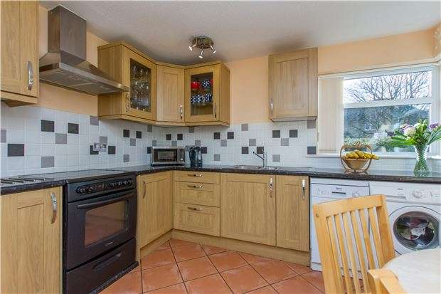1 Bedroom Flat for sale in Challenor Close, ABINGDON, OX14 5TB