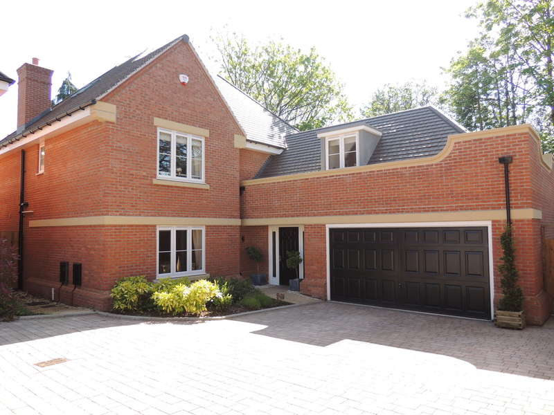 6 Bedrooms Detached House for sale in Copper Beech Close, Dorridge