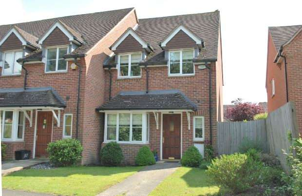 3 Bedrooms End Of Terrace House for sale in Church Lane Shinfield Reading