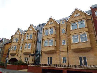 2 Bedrooms Flat for sale in St. Georges Court, St. Georges Road, Lytham St. Annes, Lancashire, FY8