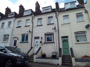 3 Bedrooms Terraced House for sale in Thomas Street, Rochester, Kent