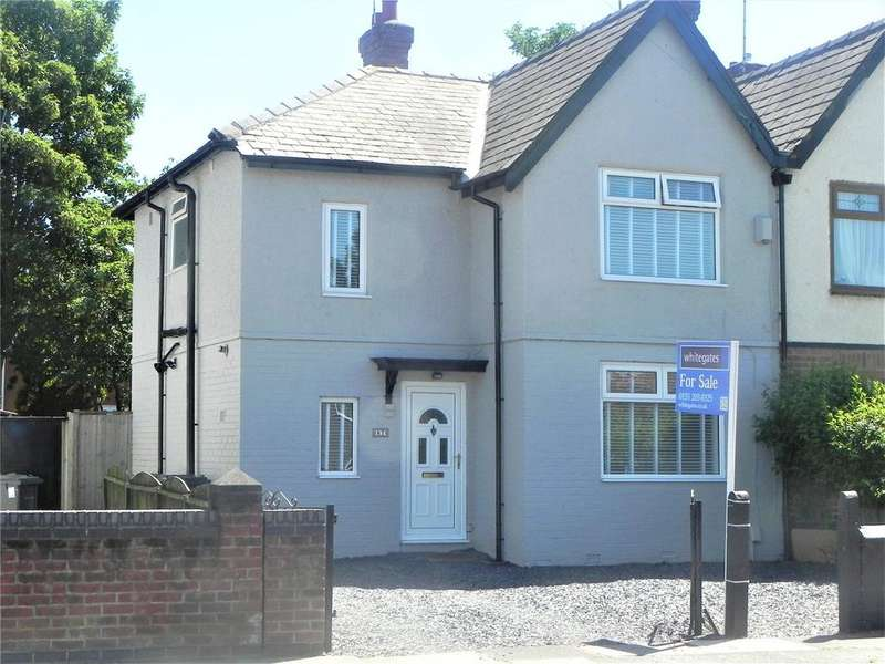 3 Bedrooms Semi Detached House for sale in Park Lane, Litherland, L20