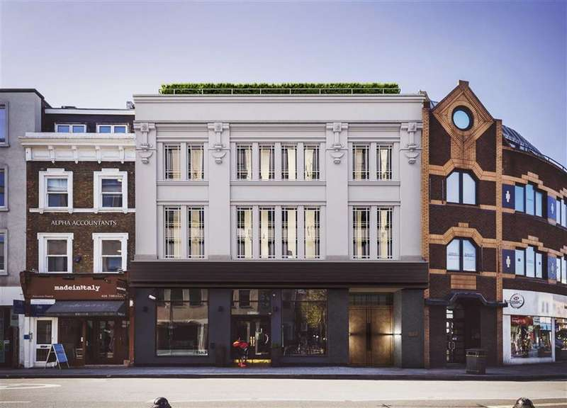 Property for sale in Fulham Road, Fulham, London