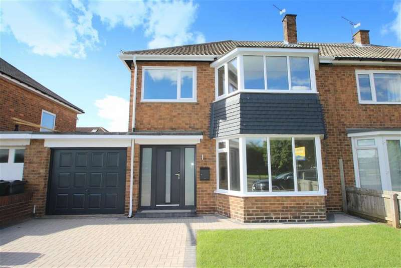 3 Bedrooms Property for sale in Beach Road, Tynemouth, Tyne And Wear, NE30