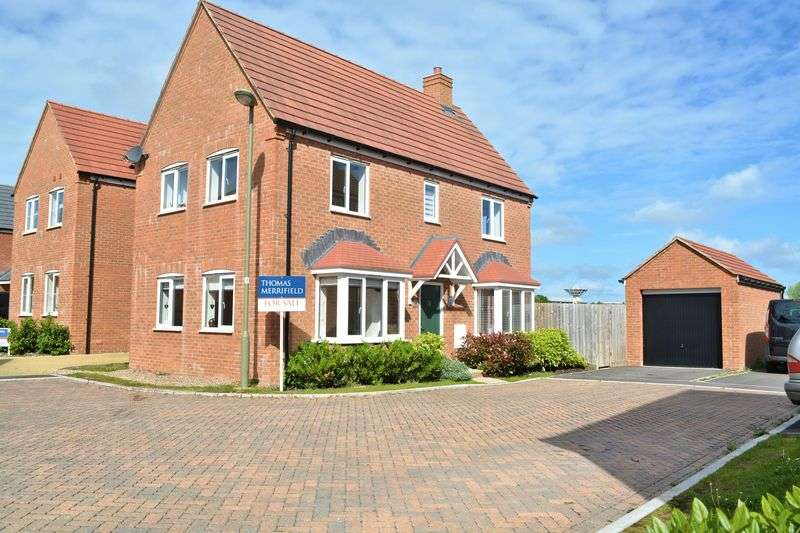 3 Bedrooms Property for sale in Baths Road, Chilton, Didcot