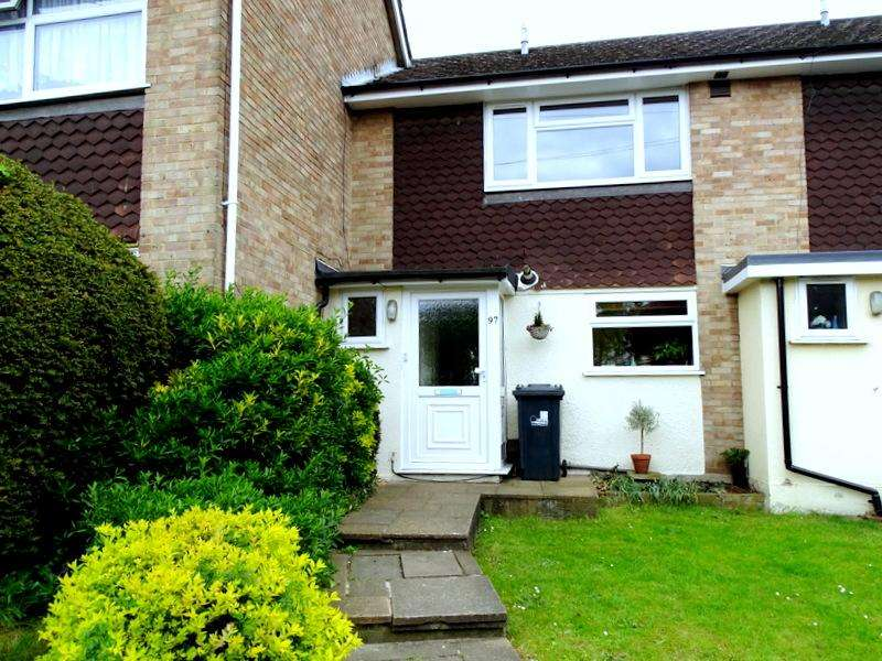 2 Bedrooms House for sale in Burnham Way, Ealing