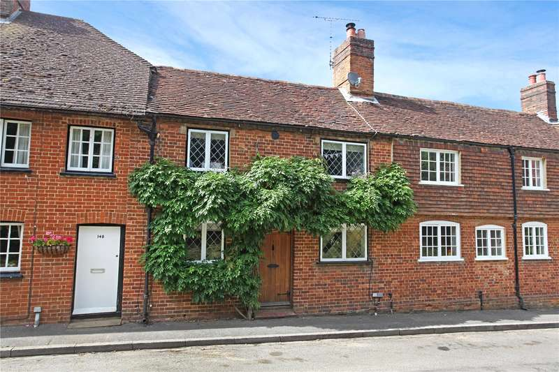 3 Bedrooms Terraced House for sale in The Street, Puttenham, Guildford, Surrey, GU3