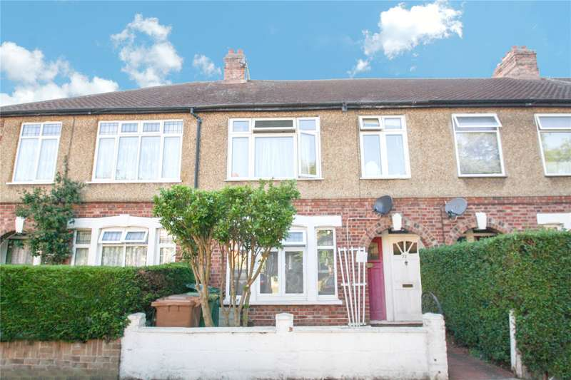 2 Bedrooms Maisonette Flat for sale in Penton Avenue, Staines-Upon-Thames, TW18