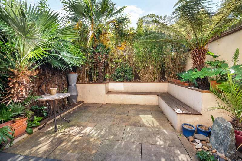 4 Bedrooms Terraced House for sale in Balfern Street, Battersea, London, SW11