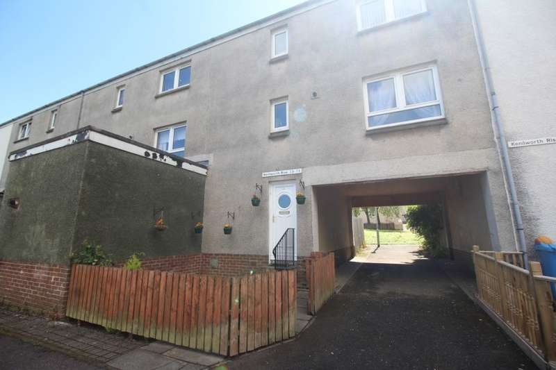 3 Bedrooms Property for sale in Kenilworth Rise, Livingston, EH54
