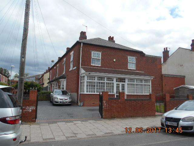 3 Bedrooms Terraced House for sale in Langley Road, Small Heath, Birmingham B10