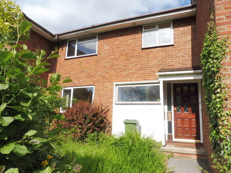 3 Bedrooms Terraced House for sale in Edlogan Way, Croesyceiliog, Cwmbran