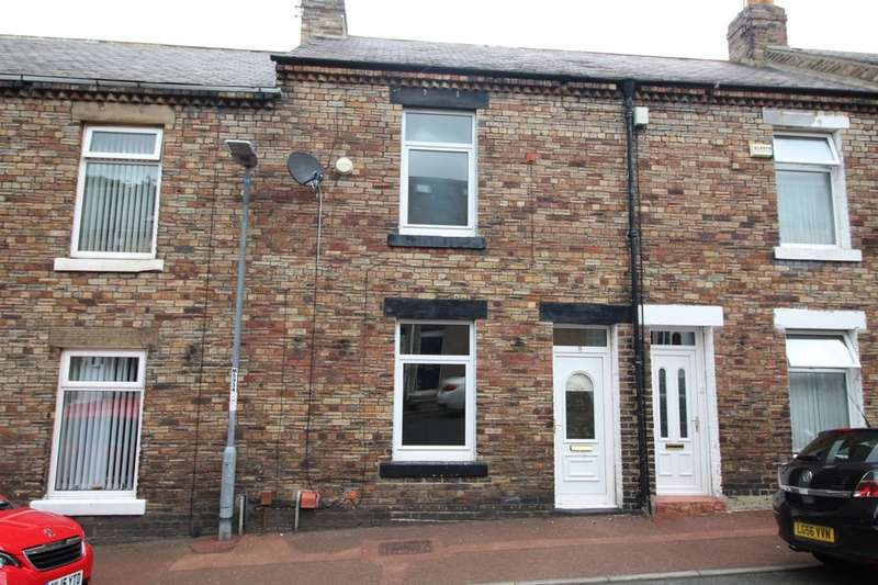 2 Bedrooms Property for sale in William Street, Whickham, Newcastle Upon Tyne, NE16