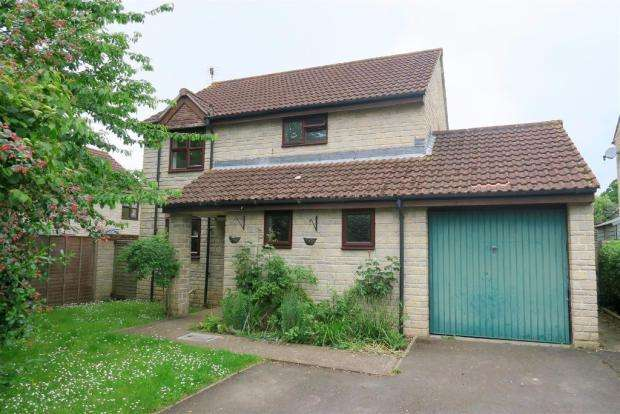 3 Bedrooms Detached House for sale in Station Road, Hatch Beauchamp, Taunton TA3
