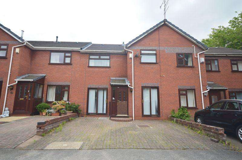 2 Bedrooms Mews House for sale in Little Parkfield Road, Aigburth