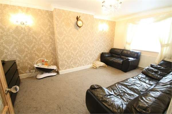 3 Bedrooms End Of Terrace House for sale in Brooks Avenue, East Ham, London