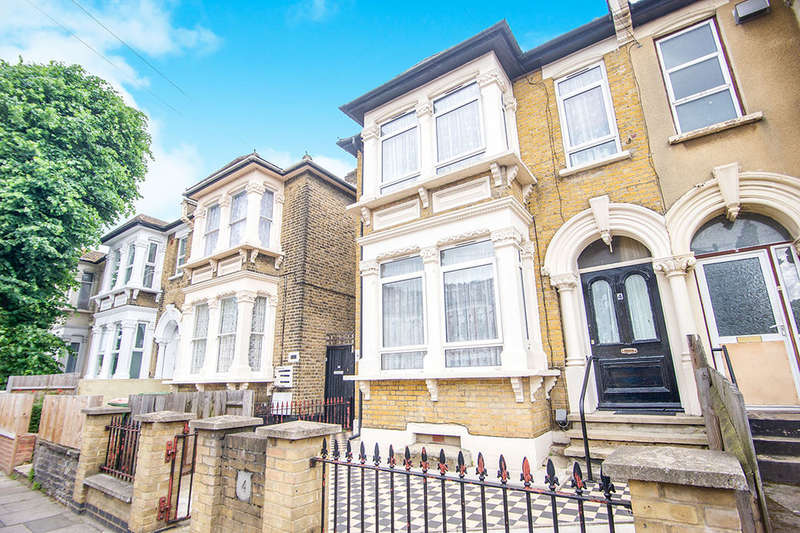 1 Bedroom Flat for sale in Sprowston Road, LONDON, E7