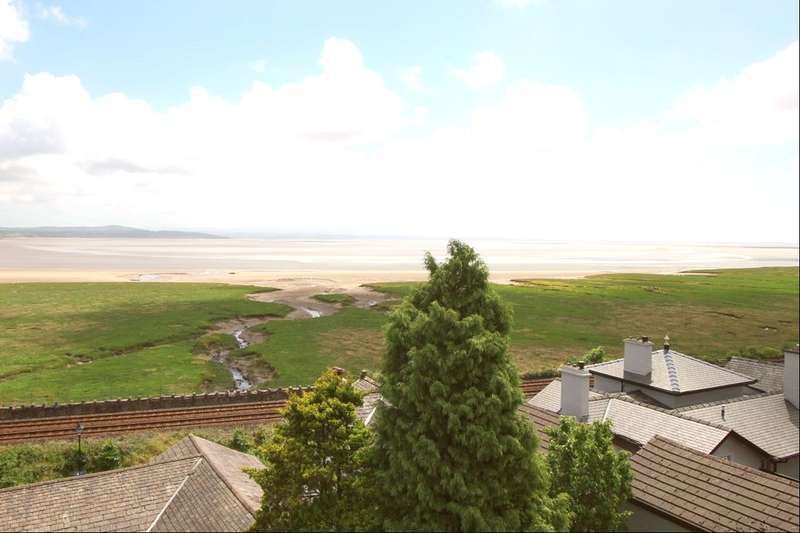 2 Bedrooms Flat for sale in Main Street, Grange-Over-Sands, LA11