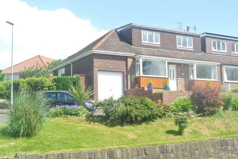 4 Bedrooms Semi Detached Bungalow for sale in Huddersfield Road, Austerlands, Saddleworth, OL4