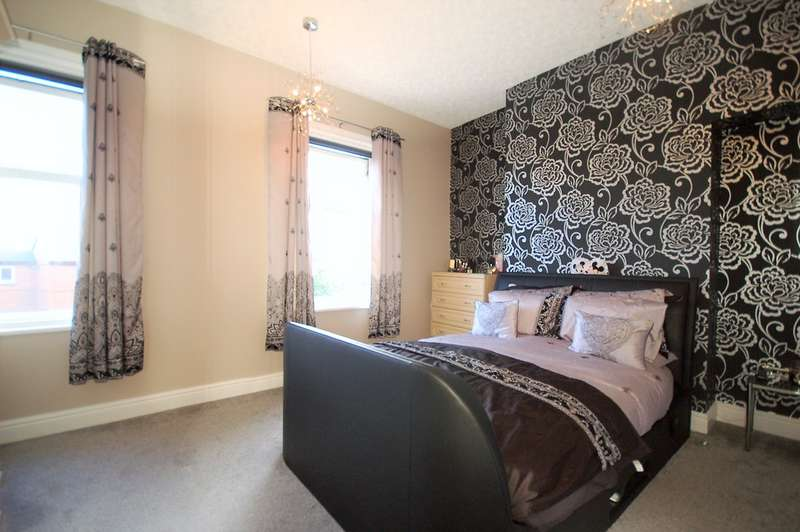 3 Bedrooms End Of Terrace House for sale in Boothley Road, Blackpool