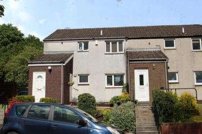 1 Bedroom Flat for sale in Rigghead Avenue, Cumbernauld