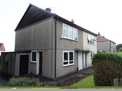 2 Bedrooms Semi Detached House for sale in Cheviot Close, Bolton, Greater Manchester