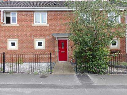 2 Bedrooms Maisonette Flat for sale in Beechdale Road, Beechdale, Nottingham, Nottinghamshire
