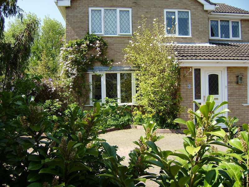 4 Bedrooms Detached House for sale in Ainsty Hunt, Newton Aycliffe, County Durham, DL5