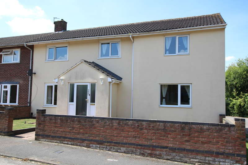 3 Bedrooms Semi Detached House for sale in Icknield Walk, Royston