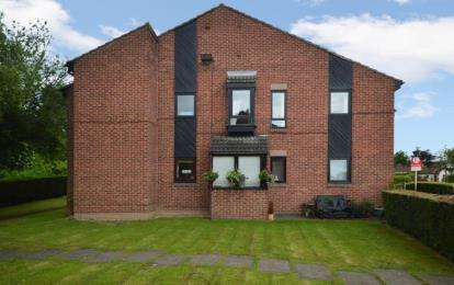 1 Bedroom Flat for sale in Anvil Close, Stannington, Sheffield