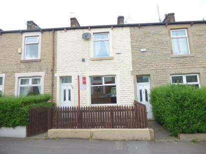 4 Bedrooms Terraced House for sale in Rosegrove Lane, Burnley, Lancashire
