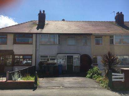 3 Bedrooms Terraced House for sale in Wensley Avenue, Fleetwood, FY7