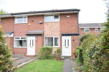 2 Bedrooms End Of Terrace House for sale in Green Meadows, Westhoughton, Bolton, Greater Manchester, BL5