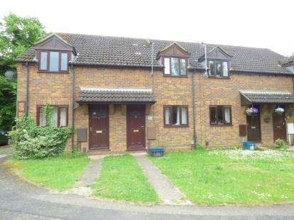 2 Bedrooms Terraced House for sale in Holmleigh Close, Northampton, Northamptonshire