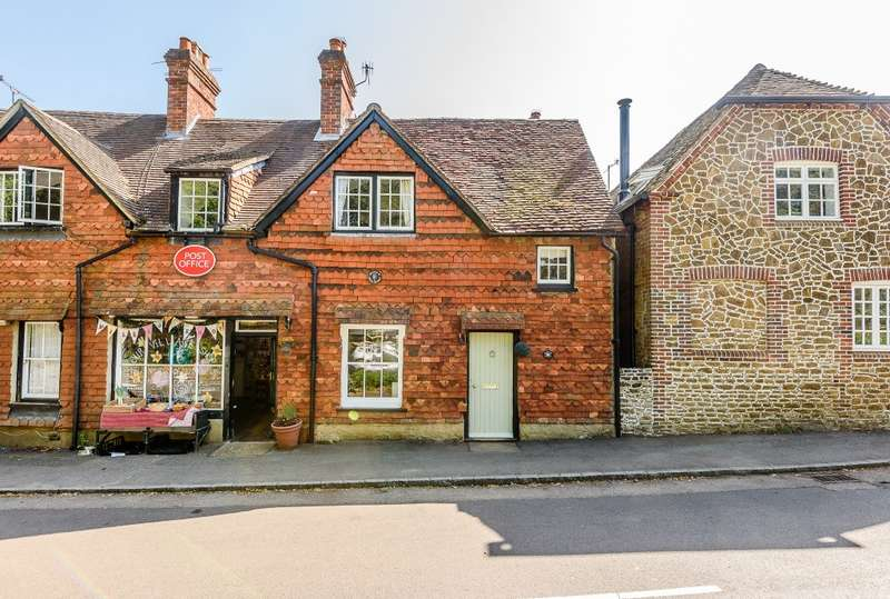 2 Bedrooms Semi Detached House for sale in Godalming