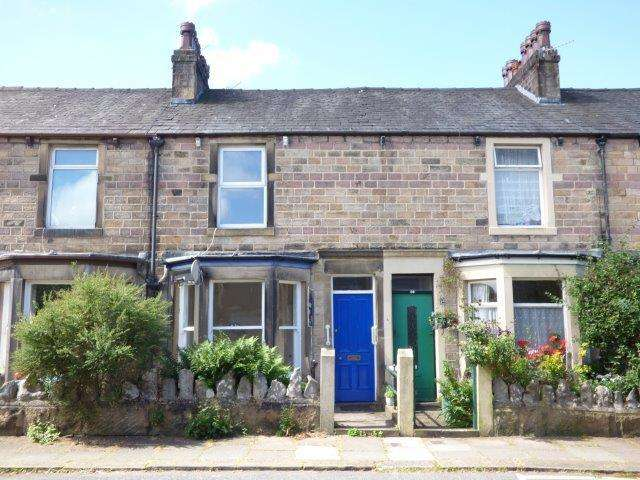3 Bedrooms Terraced House for sale in Wingate Saul Road, Lancaster, LA1 5DP