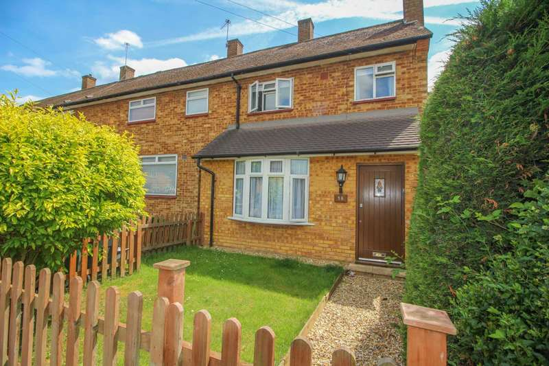 2 Bedrooms Terraced House for sale in Foxgrove Path, South Oxhey