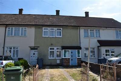 2 Bedrooms Terraced House for sale in Headstone Lane, Harrow Weald