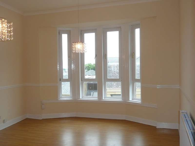 2 Bedrooms Flat for sale in 14/c Vicar Street, Falkirk, FK1 1JL