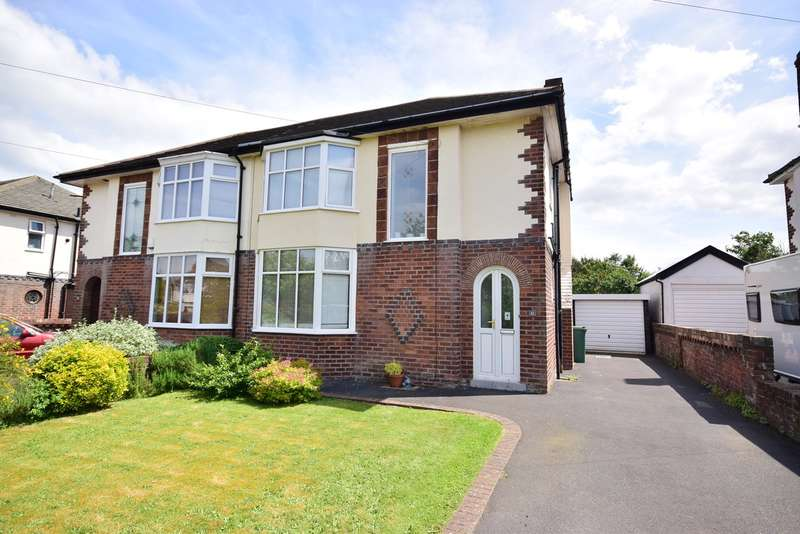 3 Bedrooms Semi Detached House for sale in Lindsay Avenue, Lytham St Annes, FY8