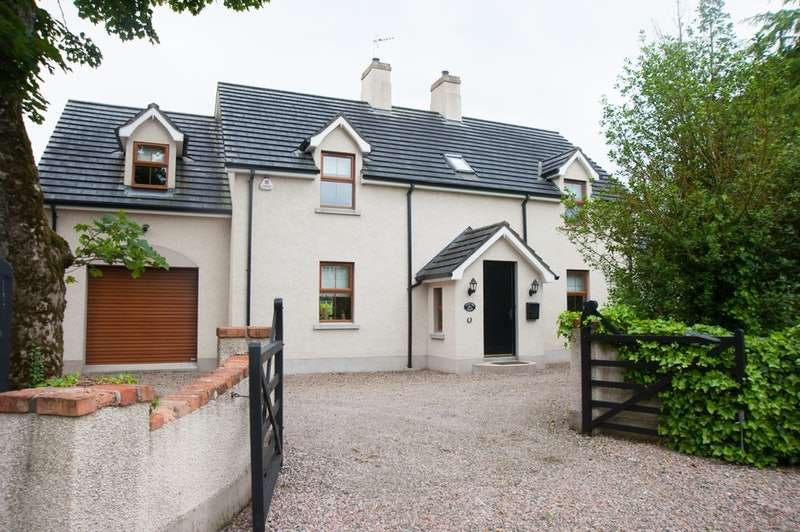 4 Bedrooms Detached House for sale in Finvoy Road, Ballymoney, County Antrim, BT53