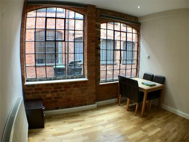 1 Bedroom Terraced House for sale in Albion Street, Birmingham, West Midlands