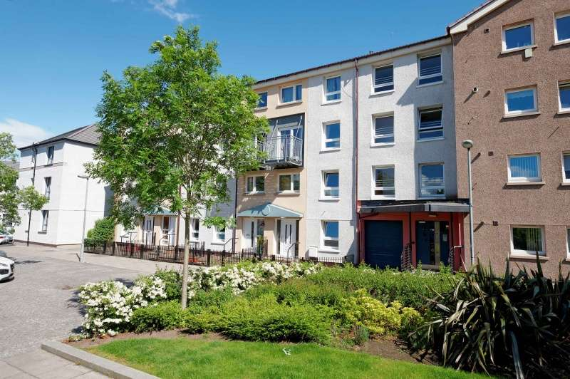 2 Bedrooms Flat for sale in McNeil Street, New Gorbals, Glasgow, G5 0NZ