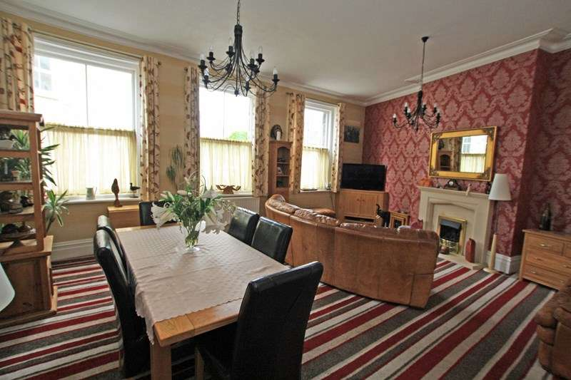 4 Bedrooms Property for sale in Taunton Road, Swanage