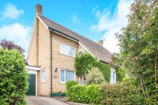 4 Bedrooms Detached House for sale in Old Dover Road, Canterbury, Kent, Uk